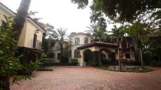 Villazzo Villa Contenta Miami