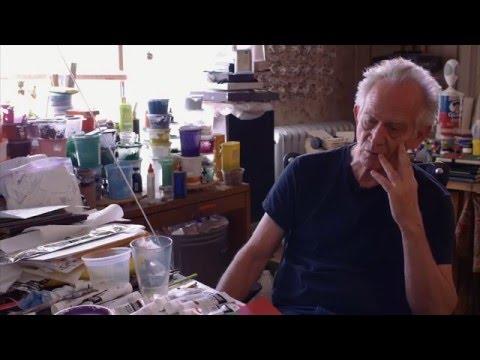 Liquitex Presents Gary Panter | M studio