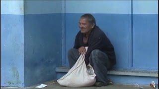 Defensores de los derechos humanos entraron con cámara escondida a un hospital psiquiátrico