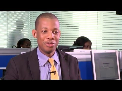 Africa Energy Series – Dolapo Oni, Ecobank