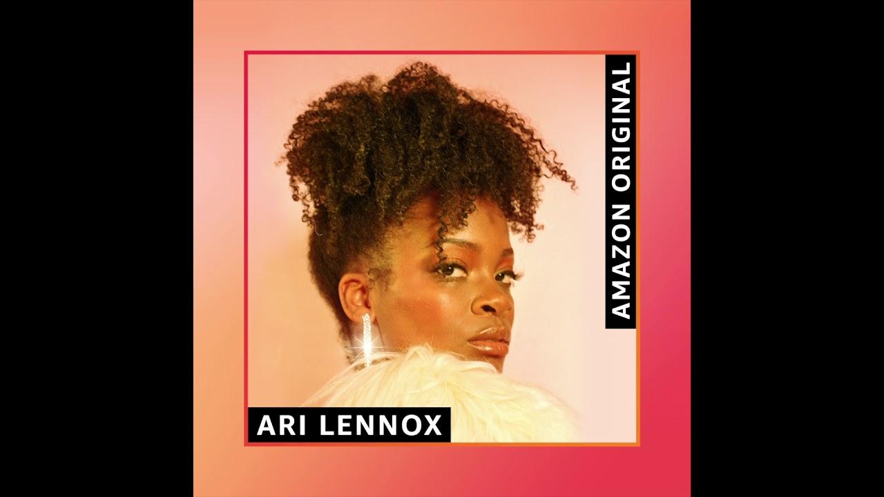 Ari Lennox – Walk On By (Amazon Original)
