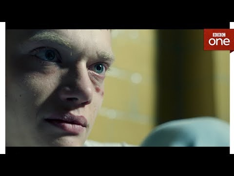 Download Youtube: Daniel wants the truth from Renko - Hard Sun: Episode 3 - BBC One