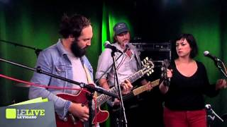 The Bewitched Hands - Westminster - Le Live