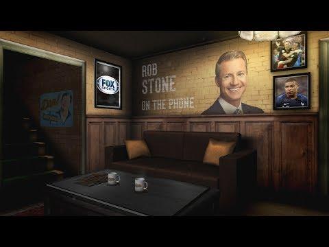 NY Post's Marc Berman Talks Kevin Knox, Knicks' Future with Dan Patrick   Full Interview   7/13/18