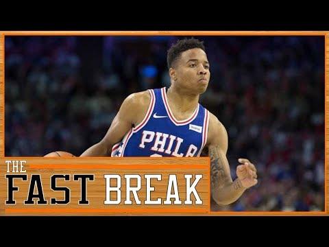 Ranking All NBA Sixth Men Coming Into 2018-19 (1-10)