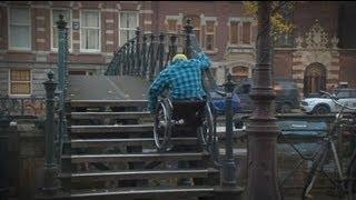 euronews right on - Ein Leben ohne Barrieren