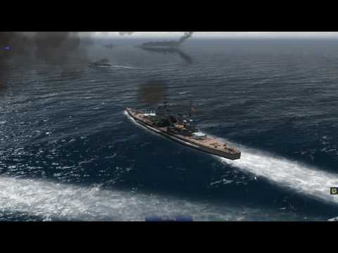 Lets Play Atlantic Fleet Part 34 They just keep coming back