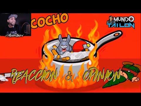 Ele A El Dominio - Sancocho - Reaccion - Opinion