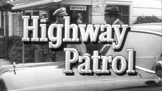 Highway Patrol 78 in Lie Detector