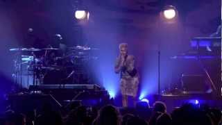 Emeli Sandé - My Kind Of Love (Live at iTunes Live 2012)