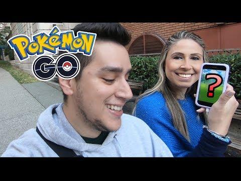 UM POKÉMON QUE A DRE NUNCA VIU -  Pokémon Go   Em Busca dos Melhores (Parte 102) thumbnail