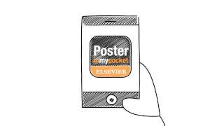 Poster in my Pocket - Free App from Elsevier thumbnail