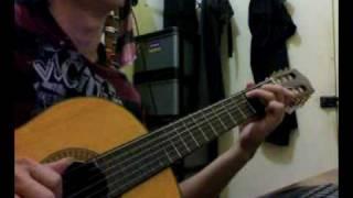 是你变了吗 Shi Ni Bian Le Ma - 光良 Guang Liang - Guitar Solo