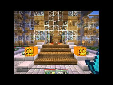 Prezentacja serwera maxrate Minecraft