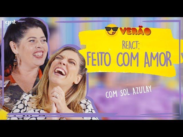 Fale Conosco do amor: Júlia Rabello e Sol Azulay falam tudo sobre casamentos | #109