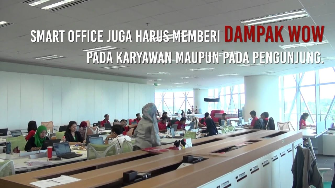 office pictures. Telkomsel Smart Office Pictures N