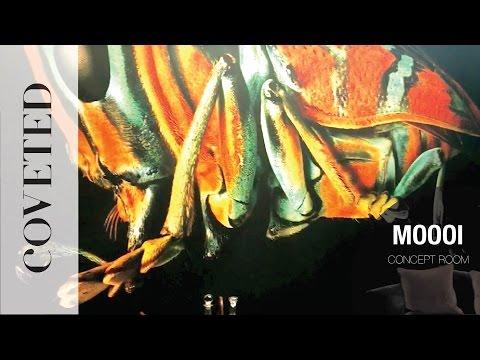 Moooi Concept Room 2017
