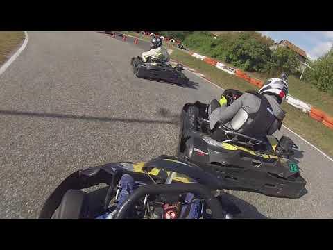 Supergp Németh Viktor 2 201710 Kart Farm OAGB Onboard