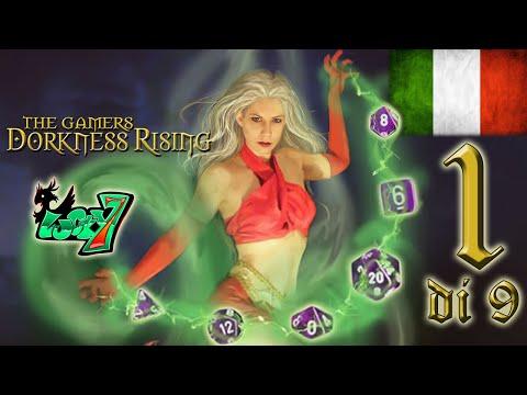 The Gamers: Dorkness Rising  Doppiaggio ITALIANO 1 di 9