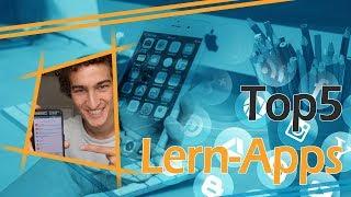 Mit Handy zum Traum-Abitur!? Die besten Lern-Apps für die Schule!