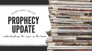 Prophecy Update 2019