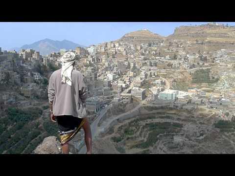 Yemen- Manakha song part 2