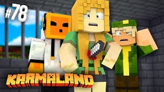 AS3SIN0 A LA HIJA DE WILLYREX || KARMALAND #78