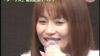 「バブル青田」は、青田の歌手としての別名である。青田は元々歌手志望...