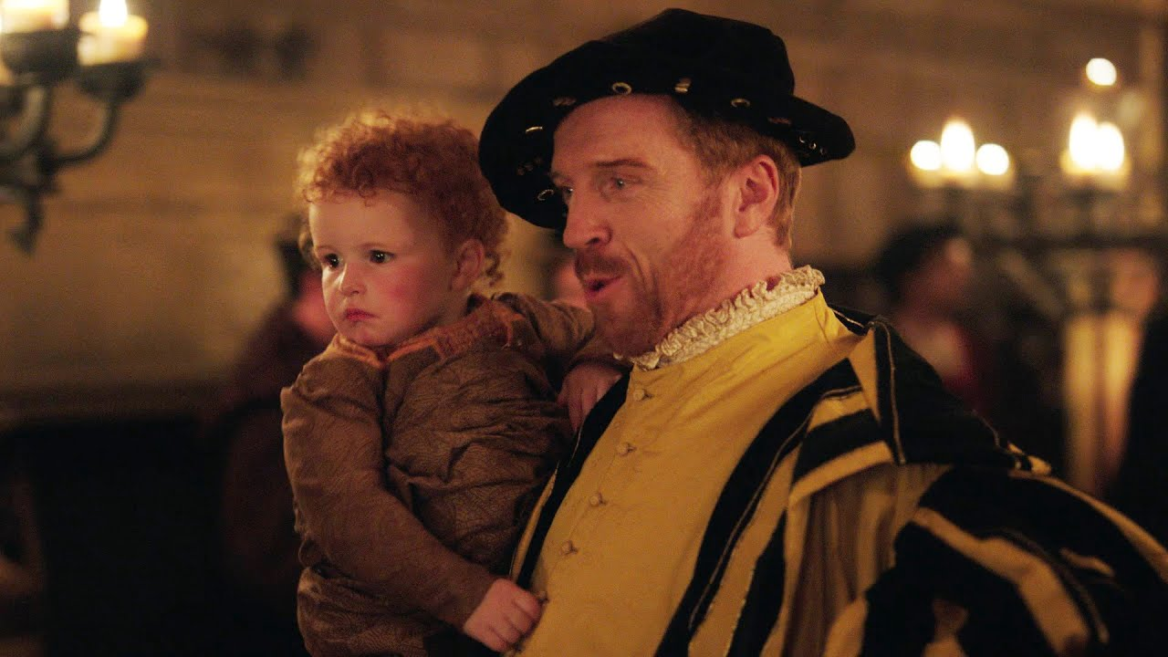 Download 'She was once given the title of Queen. Mistakenly' - Wolf Hall: Episode 5 Preview - BBC Two