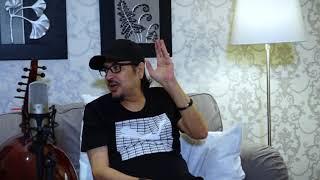 نجم مع محمد احسان - ضيف الحلقه الممثل خالد سامي