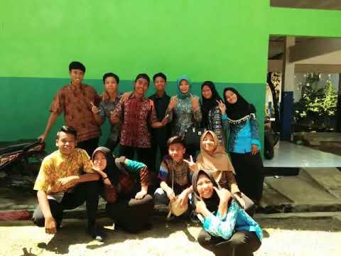 Perpisahan alumni 9A x-one-go