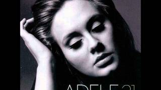 Adele - Rumour Has It (Gabriel Batz Remix)