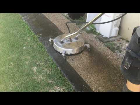 High Pressure Cleaning Gold Coast Cleaning Exposed Aggregate