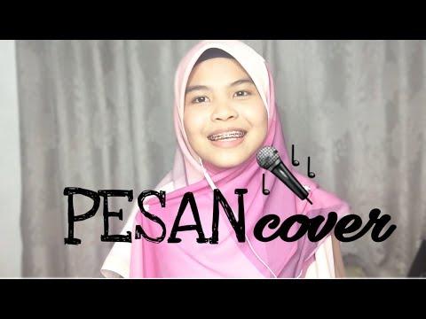 Pesan - Irfan Haris ( Cover )