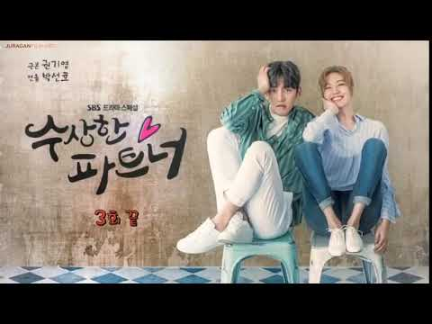 Suspicious Partner Episode 3 Sub.Indo  ( Ji Chang Wook)