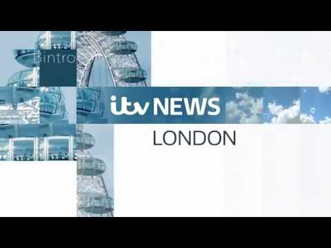 ITV News London Intro (HD)