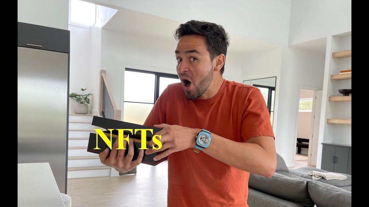 Qué es un NFT y cómo hago dinero con ellos?!