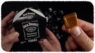 Jack Daniel's Whiskey Fudge