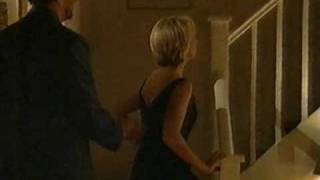 Helen Worth ( Gail ) - Foot Massage - Coronation Street 2005