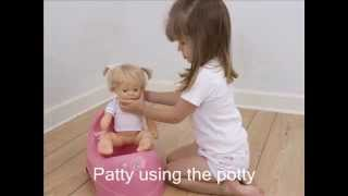 How To Start Potty Training - Potty Training Girls