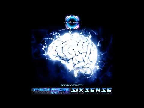 Psymon & Sixsense - Brain Activity [Full EP]