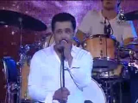 """cheb khaled en festival djemila 2013 """"Baktha"""" شاب خالد """"بختة """""""