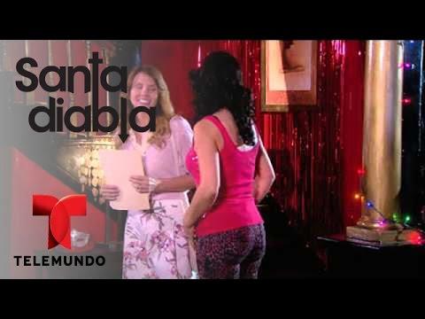 Download Santa Diabla | Capítulo 133 | Telemundo