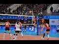 Sarafand VS Blat live Volleyball 2017