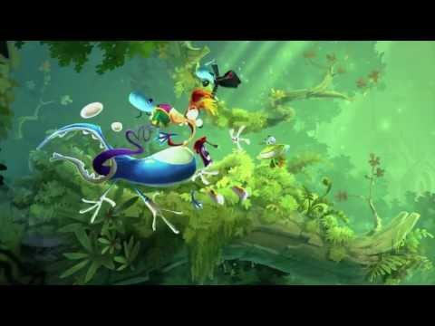 Rayman Legends - Launch Trailer