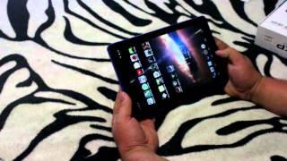"""10.1"""" Планшет Dexp Ursus NS110 8 Гб 3G"""