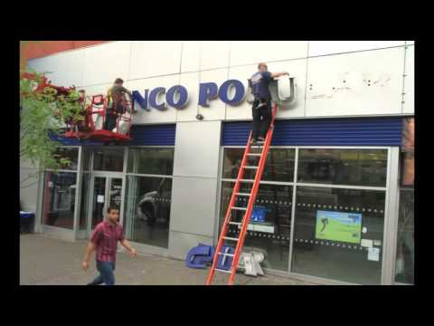 Banco Popular Is Now Popular Community Bank In New York Metro Youtube