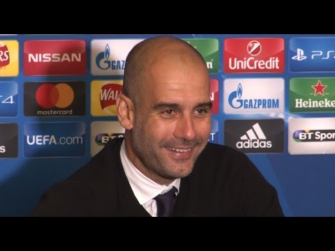 Celtic 3-3 Manchester City - Pep Guardiola Full Post Match Press Conference