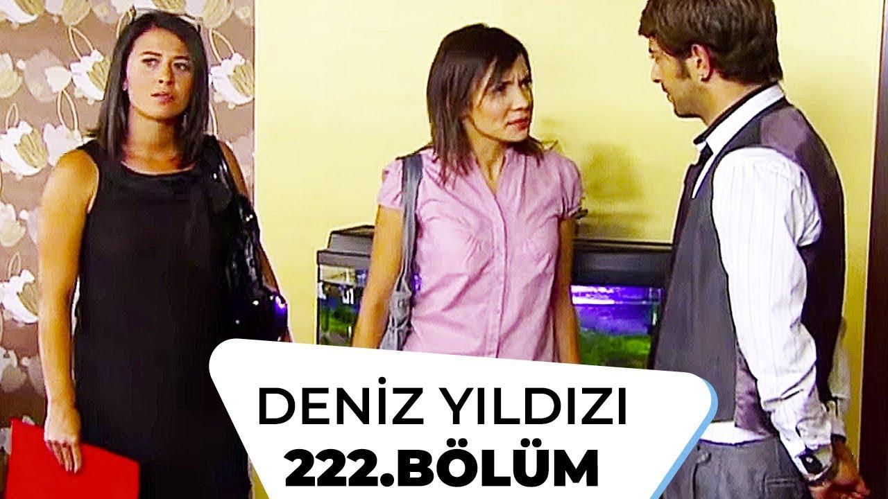 Deniz Yıldızı 222. Bölüm - 2. Sezon