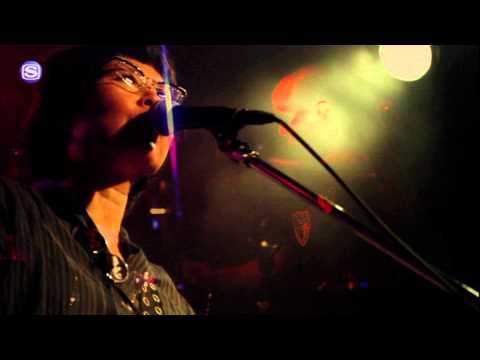 うつみようこ+クハラカズユキ - 夢は夜ひらく @ フェスティバルFUKUSHIMA! 2012